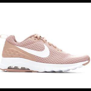Women's Nike Air Max Sneakers Pink Blush White